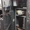Machine Control Cabinet